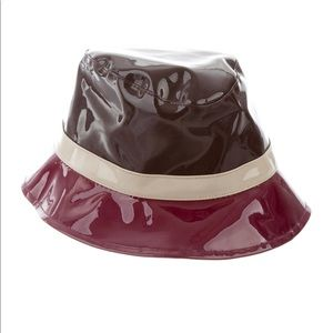 Women s Burberry Rain Hat on Poshmark 9f06c9bfa8